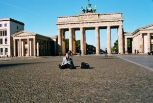 Lahkudes armastusega Saksamaalt 2008.